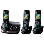 Panasonic Cordless Phone Answer Machine