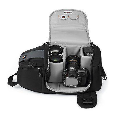 Eine Kameratasche