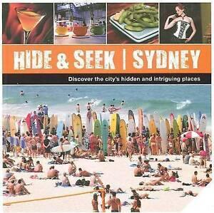 Hide and Seek Sydney ' Explore Australia