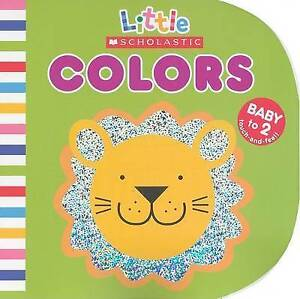 Colors Little ScholasticExLibrary - Dunfermline, United Kingdom - Returns accepted Most purchases from business sellers are protected by the Consumer Contract Regulations 2013 which give you the right to cancel the purchase within 14 days after the day you receive the item. Find out more ab - Dunfermline, United Kingdom
