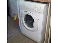 Hotpoint Aquarius VTD00 6Kg Tumble Dryer - perfect condition - £75