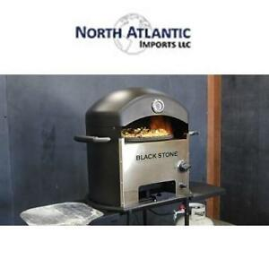 NEW NAI BLACKSTONE PIZZA OVEN - 130840047 - NORTH ATLANTIC IMPORTS OUTDOOR COOKING