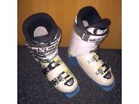 Salomon X Max 70 Ski Boots Size UK 5.5