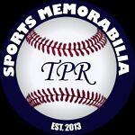 TPR Sports Memorabilia
