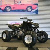 Used Yamaha ATV