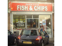 ***FISH FRYER/KITCHEN STAFF/ RETAIL STAFF VACANCY NOW AVAILABLE, CALL NOW TO APPLY****