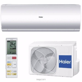AIR CONDITIONERS HAIER