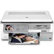 HP Photosmart All in One Wireless Printer