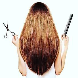 lady hairdresser wanted