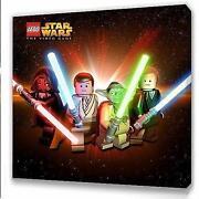 Star Wars Framed Pictures