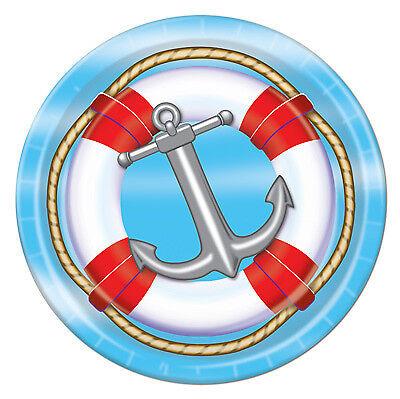 Nautical Plates 9