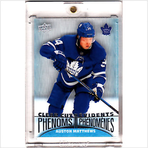 TIM HORTON HOCKEY CARDS CLEARCUTS FOR SALE L@@K