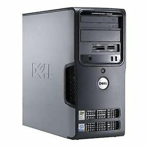 Dell Desktop Computer For Sale
