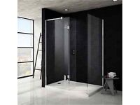 Walk in Shower Tray 160x80cm - New