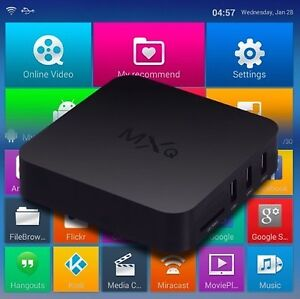 Android box programming (Guelph)