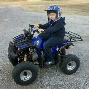 110cc Kids ATV's, Quads, 4 wheelers Derand Motorsports