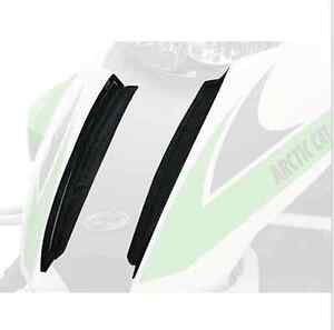 ARCTIC CAT snow mesh, HOOD  6639-106