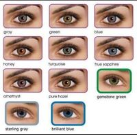 Freshlook contacts *Free delivery