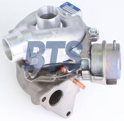 Brand New TURBO CHARGER for NISSAN NV200 / EVALIA Bus 1.5 dci 2011->on