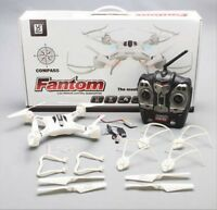 FANTOM Quad. New in box. Demo avail. See vids