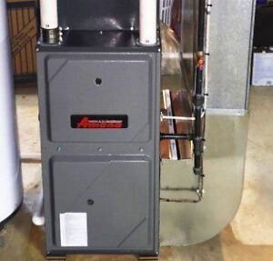 ENERGY STAR Furnaces & ACs - Rent to Own +$2800 in Rebates