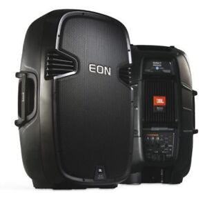 Speakers and light for rent (Run your own party)