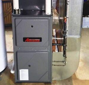 ENERGY STAR Furnaces & ACs - Rent to Own + $2800 in Rebates