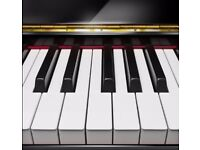 Piano Lessons for Beginners!