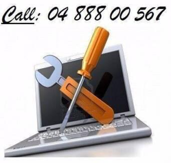 Computer repair, Macbook repair, laptop repair, fix the internet Inala Brisbane South West Preview