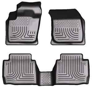 2013-2017 Ford Fusion Husky Liner Mats