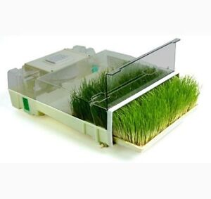 New in Box EasyGreen MikroFarm Automatic Sprouter