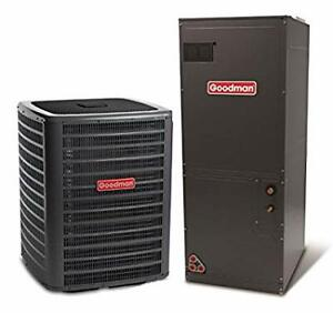"""""""Air Conditioner/ Heat Pump/ Central and Wall Units/ Furnaces"""""""