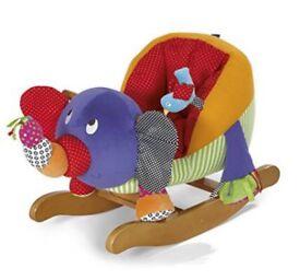 Elephant Rocker (Mamas and Papas)