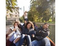 Seeking Lovely Host Families for International Students in Cambridge!