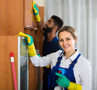 Residential Cleaning Ottawa 613-505-5909