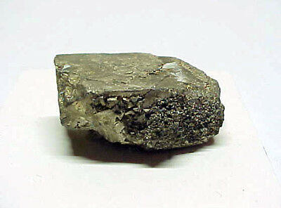 (M) DT PYRITE BAR, AMAX BUICK MINE, BIXBY, IRON COUNTY, MISSOURI