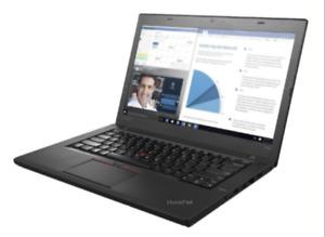 Lenovo ThinkPad i core3