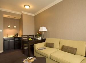 Quality Suites Hotels in toronto downtown
