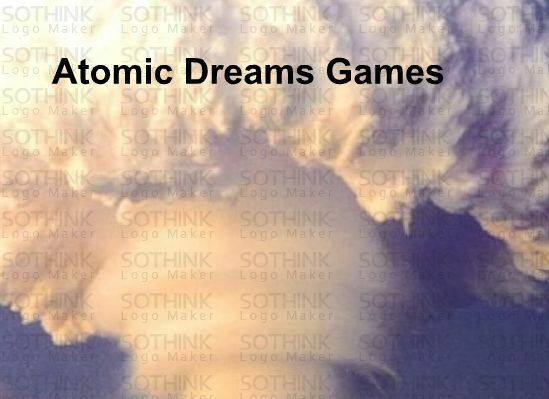 Atomic Dreams Games and Consignment