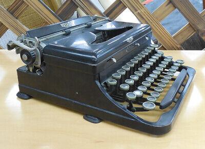 【AS-IS】ROYAL typewriter