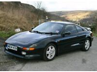 Toyota MR2 2.0 GTi Manual Rev 3
