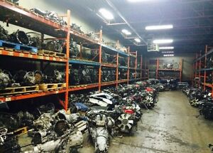 AUTO-WRECKING BUSINESS SOLD - MIDTOWN IMPORT AUTO PARTS SALE
