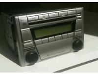 Mazda MX5 Mk2/Mk2.5 radio