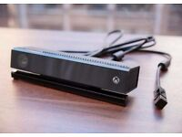 OFFICIAL XBOX ONE KINECT SENSOR IN EXCELLENT CONDITION FULLY WORKING ..