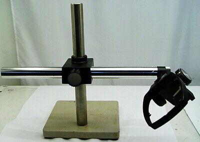 Stereo Microscope Boom Stand