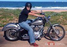 2007 Harley-Davidson Softail Standard 1584 (FXST) [MY2007] Erskineville Inner Sydney Preview