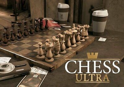 Chess Ultra Region Free PC KEY (Steam)