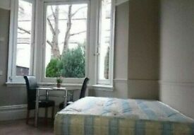 Double Studio flat to Rent in Hammersmith