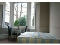 Double Studio flat to Rent in Hammersmith