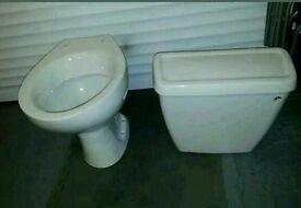 "Toilet ""SOLD"""
